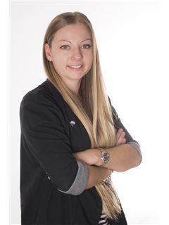 Assistente - Klaudia Maria Niwecka - RE/MAX Master Class
