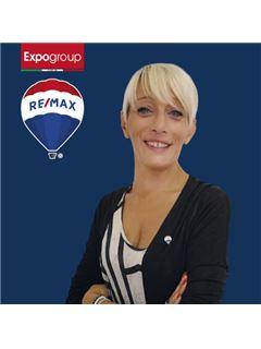 Assistente in formazione - Valeria Tebaldi - RE/MAX Expo