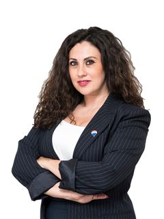 Assistente - Ketty Provenzano - RE/MAX Platinum