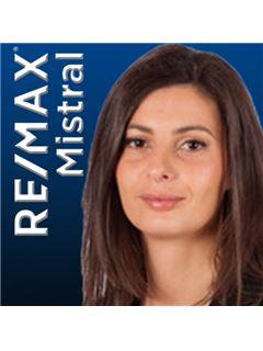 Consulente Immobiliare - Monica Maleddu - RE/MAX Mistral