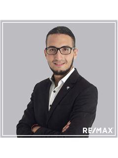 Consulente Immobiliare - Antonio Rosario Angelo Maria Borbone - RE/MAX Navigare