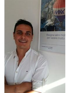Assistente - Enrico Marini - RE/MAX Net