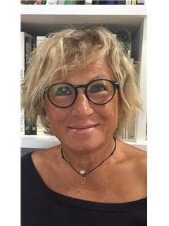Assistente in formazione - Germana Gariboldi - RE/MAX Replanner