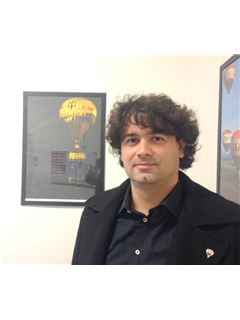Assistente - Federico Santini - RE/MAX Rinascimento