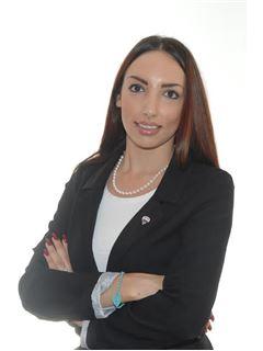 Assistente - Calabrò Martina - RE/MAX Platinum