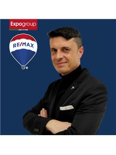 Antonio Giudici - RE/MAX Expo