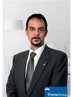 Assistente - Massimiliano Vinci - RE/MAX Prime