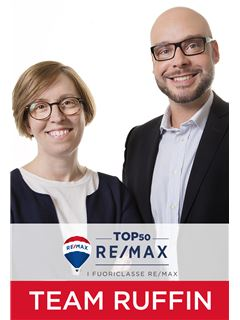 Licensed Assistant - Luca Cittadini - RE/MAX Reliance