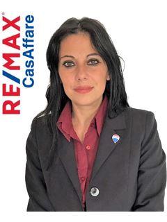 Assistente - Alessandra Lombardo - RE/MAX CasAffare