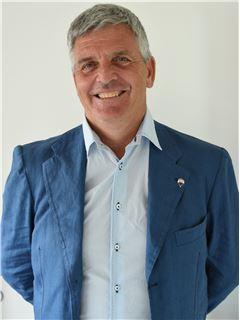 Broker Titolare - Alessandro Ferretti - RE/MAX Generation