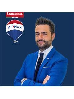 Fabio Pesenti - RE/MAX Expo