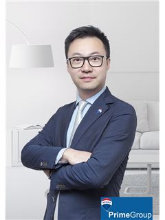 Assistente - Peng Hu - RE/MAX Prime