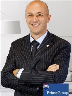 Consulente Immobiliare - Fabio Dei Rossi - RE/MAX Prime
