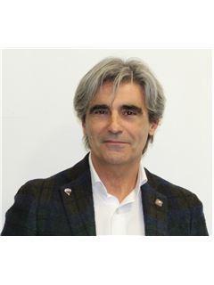 Broker Manager - Gianni Fernando Margara - RE/MAX Sfera