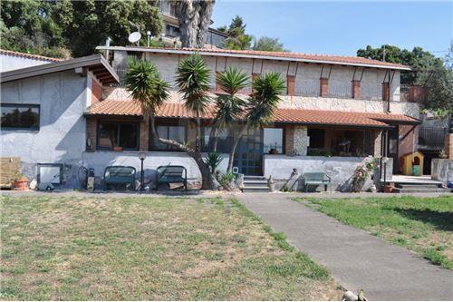 Villa Via Acireale Tremestieri