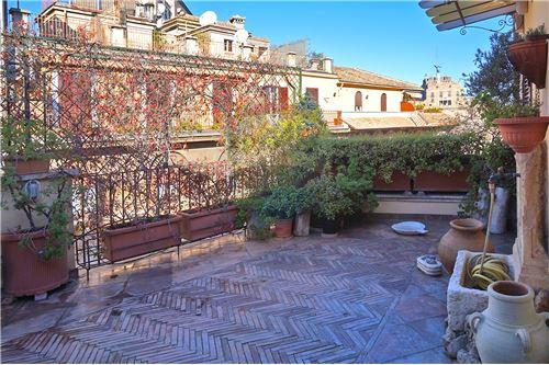 Roma, RM - In vendita - 5.200.000 €