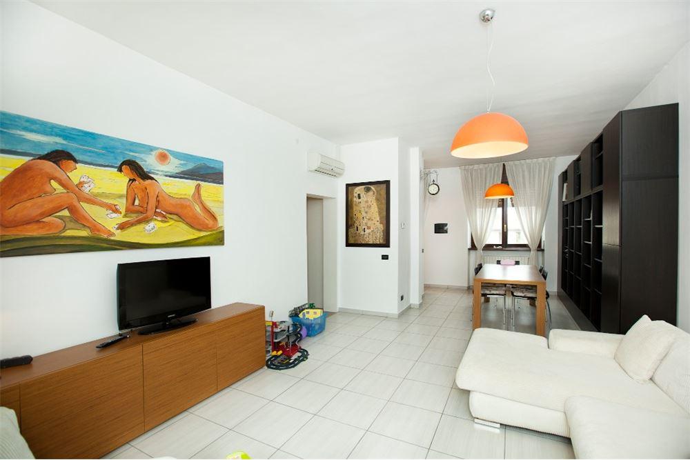 Vendita Appartamento Inveruno