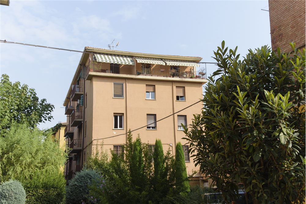 80 SqM Condo/Apartment For Sale, 2 Bedrooms located at Via Francesco  Barbieri - 6 - Zona Corticella - 40128 - Bologna - BO | Italy