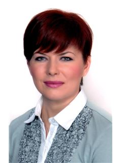 Erna Radićanin - RE/MAX Plus