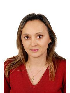 Suradnik u procesu obuke - Slađana Petrović - RE/MAX Addo nekretnine