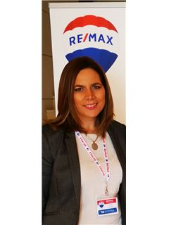 Marija Kovačević - RE/MAX Trend nekretnine