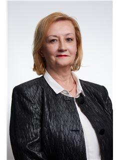 Irena Jambrišak Curiš - RE/MAX Commercial