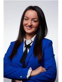 Associate in Training - Ilijana Jeković Skender - RE/MAX Commercial