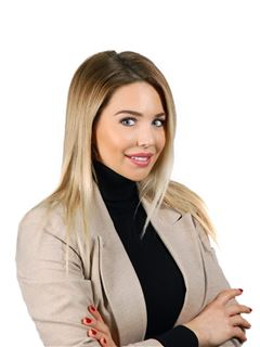 Agent - Petra Tonžetić - RE/MAX Elite