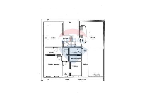 بيت مستقل - للبيع - Donja Dubrava, كرواتيا - 32 - 300261072-7