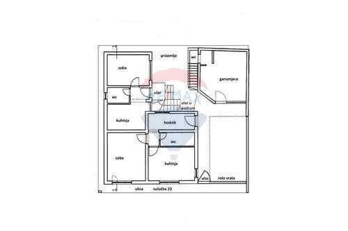 بيت مستقل - للبيع - Donja Dubrava, كرواتيا - 31 - 300261072-7