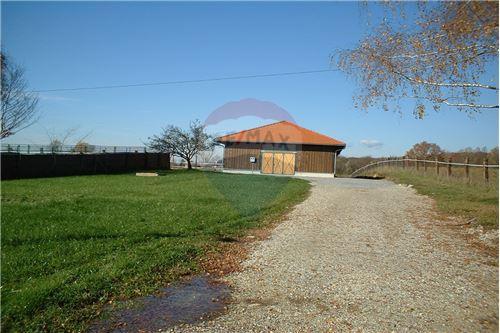 Građevinsko zemljište - Za prodaju - Dubrava, Hrvatska - 10 - 300551001-167