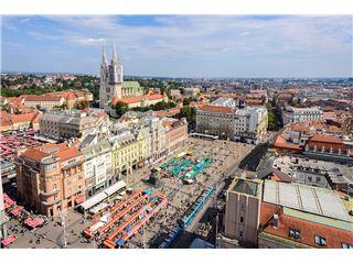 OfficeOf RE/MAX Elite - Zagreb