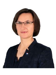 Tatjana Sabelfeld - _RE/MAX Stein