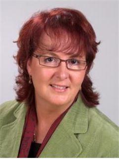 Karin Stapf - RE/MAX FV Immocenter Untermain GmbH