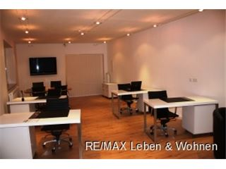 Office of RE/MAX Leben & Wohnen - Dachau