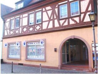 Office of RE/MAX FV Immocenter Untermain GmbH - Obernburg am Main