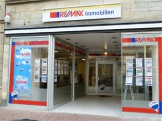 Office of RE/MAX HomeCenter - Bamberg