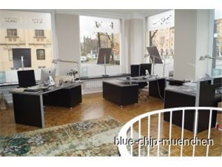 Office of RE/MAX BLUE CHIP - Munich