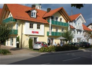 Office of RE/MAX MÜLLER-KITTNAU IMMOBILIEN - Seeshaupt