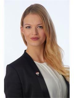 Simone Holl - BVS Immobilien GmbH