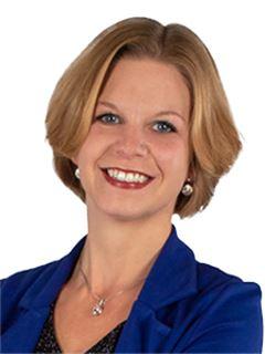 Monique Schäfer - RE/MAX Immo-Experten Bous