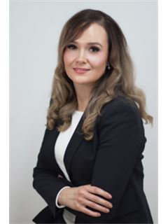 Tatjana Sadoja - RE/MAX Immobilien Concept Marketing