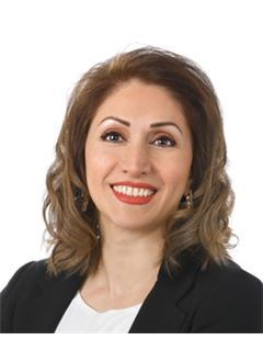 Maryam Ghorbani - RE/MAX in Rheinfelden