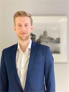 Sebastian Lang - Re/Max alpha-Immobilien Vermittlung in Potsdam