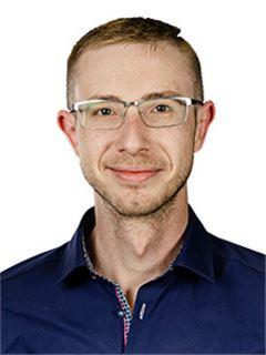 Tobias Ferring - REMAX Immo-Experten Bous