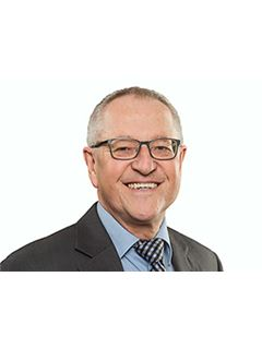 Wolfgang Kurz - Mergenthaler Immobilien AG, RE/MAX in Waiblingen