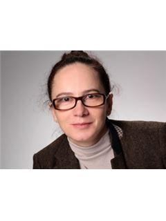 Irina Schröder - RE/MAX Immocenter