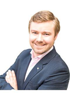 Nik Biedermann - RE/MAX Goldberg Immobilien Halle GmbH