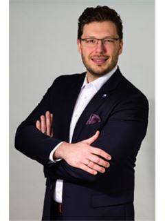 Thomas Hamm - Immokontor 24 GmbH