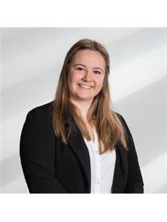 Anna Lena Leßig - Mergenthaler Immobilien AG, RE/MAX in Waiblingen